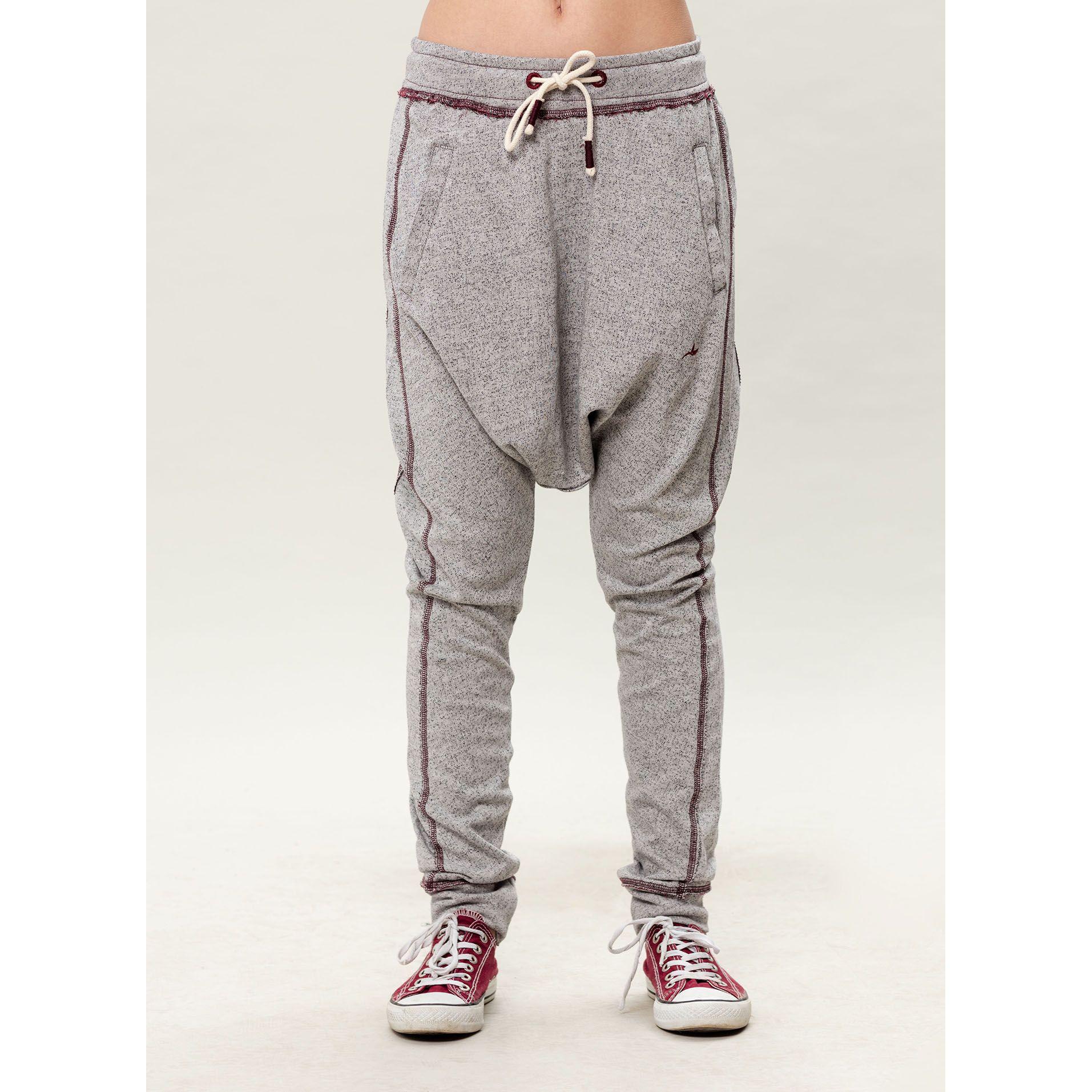 8614b27a499fbf Damenmode :: Sportbekleidung :: Hosen :: Damen Jogginghose - grey ...