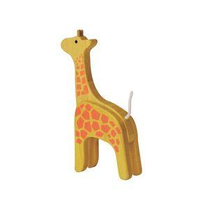 Bambus Giraffe