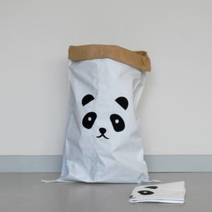 Panda Sack