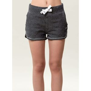 Damen Shorts - nay/offwhite