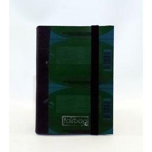 Book A6 grün