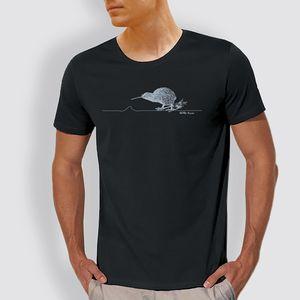 Männer T-Shirt Kiwi
