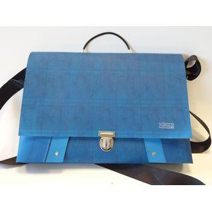Laptoptasche - blau