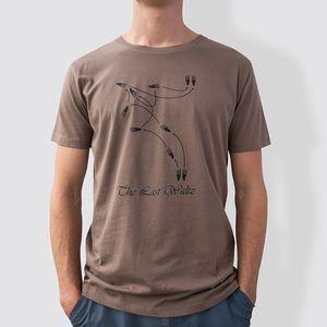 Männer T-Shirt Tandem