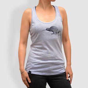 Frauen Tank Top aus Bio-Baumwolle