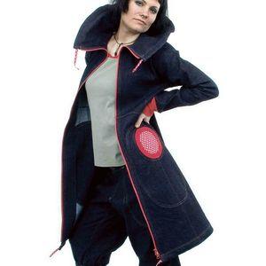Mantel Donna Bruja