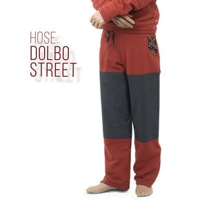 Hose Dolbo Street
