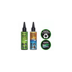 Green Oil Kettenöl, biologisch abbaubar