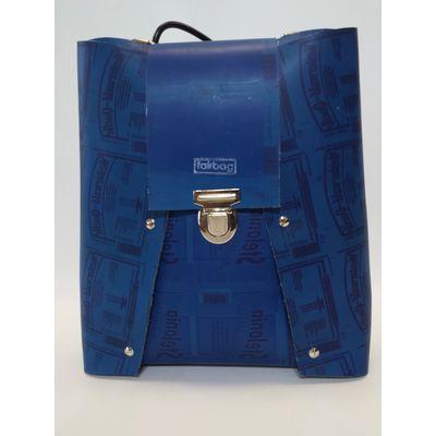 BackPack small - dunkelblau